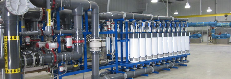 New Water Supply  Header Image