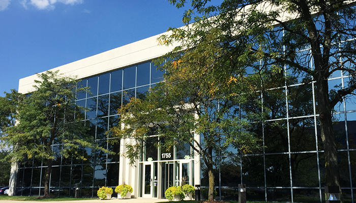 Donohue Expands with Addition of Naperville Office Header Image