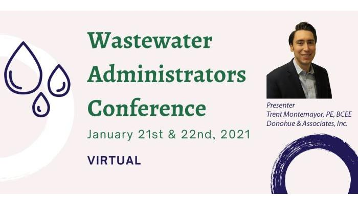 MWEA 2021 Wastewater Administrators' Conference Features Holland, Michigan Solids Handling Project Header Image