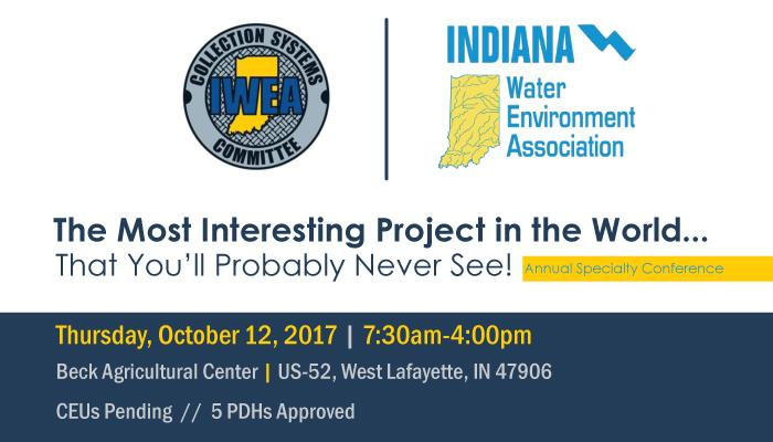Jeremy Roschyk Presents at Indiana WEA Seminar Header Image