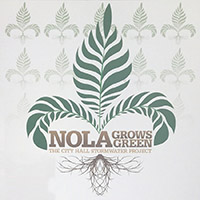 NOLA Grows Green During WEFTEC Thumbnail